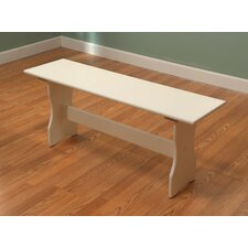 Nook Dining Bench by TMS