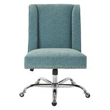 Alyson Mid-Back Desk Chair