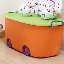 Stackable Storage Toy Box
