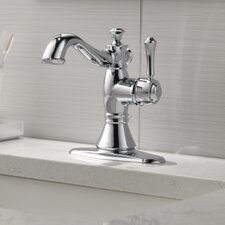 Cassidy™ Single Handle Centerset Bathroom Faucet
