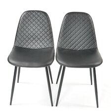 Diamond Back Dining Chair (Set of 2)