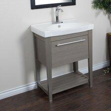 """28"""" Single Sink Vanity Set"""
