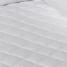 Luxury Quilted Extra Deep Hypoallergenic Mattress Protector