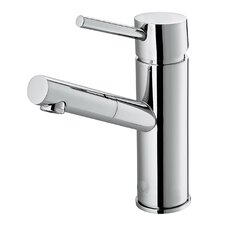 Dalia Single Lever Basin Bathroom Faucet