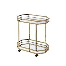 Lacole Bar Cart