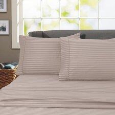 Sheldrake 600 Thread Count 100% Cotton Sheet Set