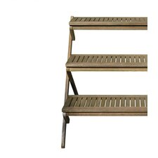 Outdoor Plant Stands Holders Youll Love Wayfair