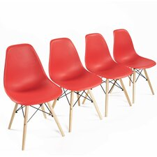 Charles Jacobs Dining Chair (Set of 4)