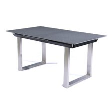 Loggins Extendable Dining Table by Wade Logan