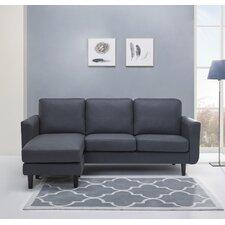 Ancheta Convertible Sofa by Mercury Row