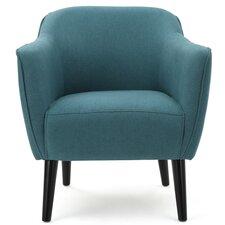 Aurianna Club Chair by Varick Gallery