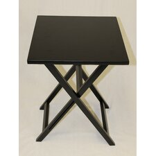 Folding TV Tray Table by eHemco