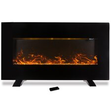 Heater Wall Mount Electric Fireplace