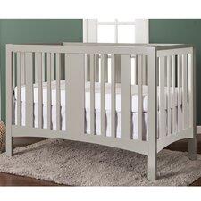Havana 5-in-1 Convertible Crib by Dream On Me