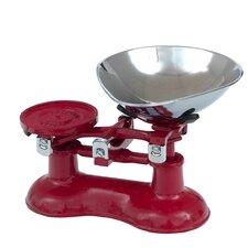 Mechanische Küchenwaage Chilli Red