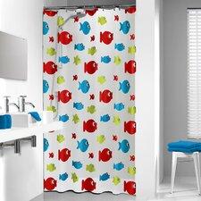 Sebastian Vinyl Shower Curtain
