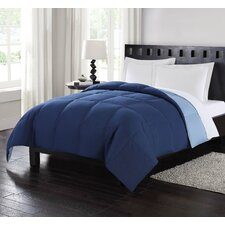 Reversible All Season Down Comforter