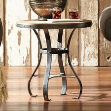 Eastpoint End Table by Bay Isle Home