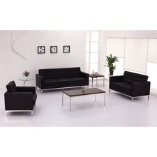 Brennen Leather Sofas