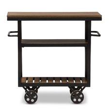 Wadsworth Bar Cart