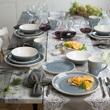 Fez 16 Piece Dinnerware Set, Service for 4