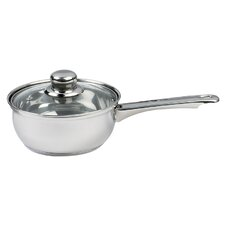 1L Saucepan with Lid