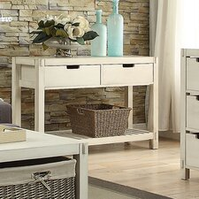 Sharon Console Table by Beachcrest Home