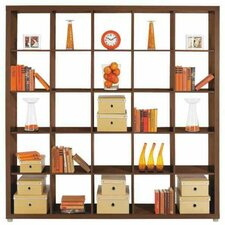 Caro 74 Cube Unit Bookcase by Phoenix Group AG
