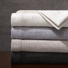 Luxury Wool Throw  by Madison Park Signature