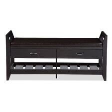 Zavijah Storage Entryway Bench by Latitude Run