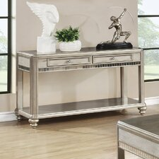 Dorcey Console Table by House of Hampton