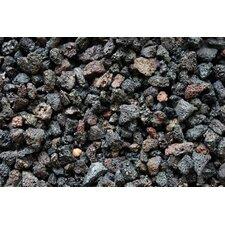 Volcanic Lava Rock Cinders Hydroponics Growing Media