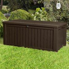 Rockwood 150 Gallon Plastic Deck Box