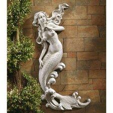 The Mermaid of Langelinie Cove Wall Decor