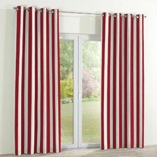 Comics Single Curtain Panel