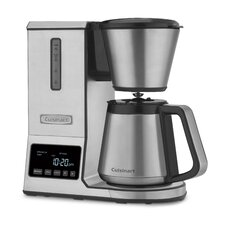 8-Cup Thermal Pure Precision Pour Over Coffee Maker
