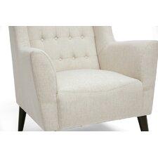 Calla Arm Chair by Latitude Run