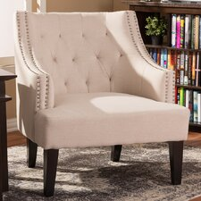 Madeleine Armchair by Darby Home Co