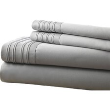 Holmes 1000 Thread Count 4 Piece Sheet Set