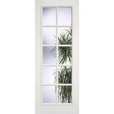 SA MDF Glazed Internal Door