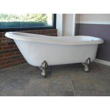 Imperial 66 x 30 Bathtub by Restoria Bathtub Company