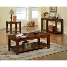Beryl Coffee Table Set by Three Posts