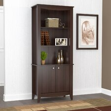71 Standard Bookcase by Inval