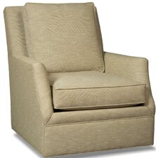 Big Mans Swivel Armchair by Fairfield Chair