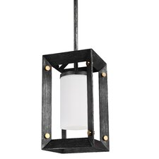 Chatauqua 1-Light Mini Pendant