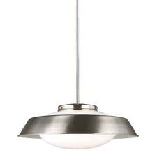 Gooding 2-Light Inverted Pendant
