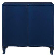 Belden 2 Door Cabinet by Mercer41™