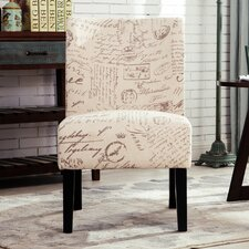 Corning Slipper Chair by Ophelia & Co.