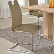 Legend Side Chair (Set of 4) by Wade Logan