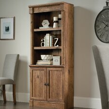 Sagers Library 72 Standard Bookcase With Doors